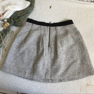 French Connection Skirts - French Connection Grey Skirt Sz 8